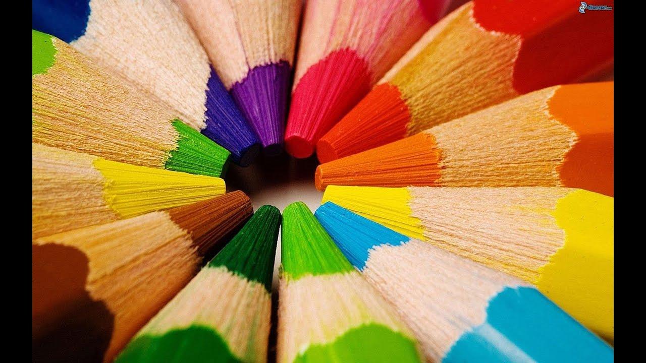 Pr sentation mat riel dessin peinture youtube for Materiel de peinture maison