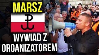 Marsz Niepodległości 2018 Zagrożony - Wywiad z Organizatorem o Kulisach akcji HGW i Działań Policji