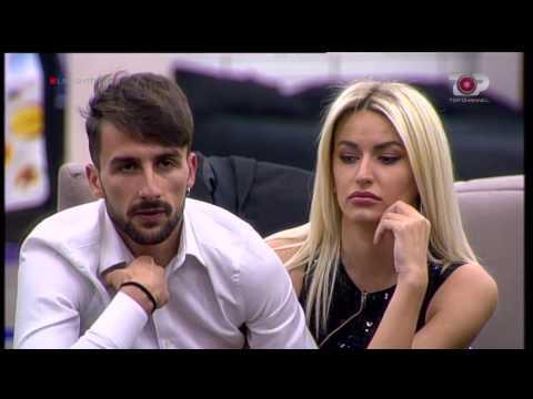 Big Brother Albania 9, 15 Prill 2017, Pjesa 3 - Reality Show - Top Channel Albania