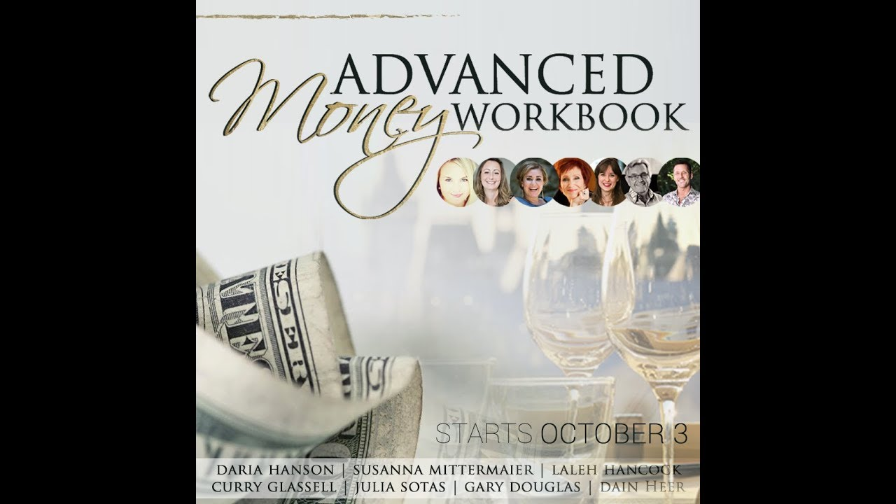 Workbooks money workbook : What can the Advanced Money Workbook Create for You? - YouTube