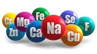 Классификация химических элементов