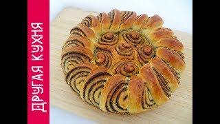 Каждый справится с этим простым рецептом / Самый красивый маковый пирог