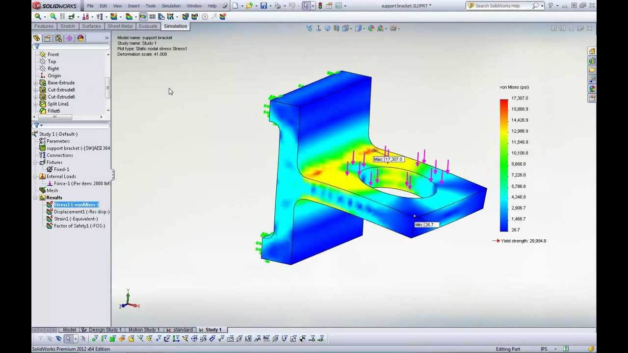 Any low cost ways to obtain a legal copy of SolidWorks (for underpaid startup) | EngineeringClicks