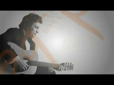 Johnny Cash - I Still Miss Someone (Lyrics)