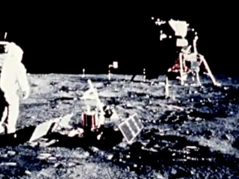 apollo 11 moon landing youtube - photo #14