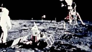 Journey to the Moon (Apollo 11 Moon Landing Remixed)
