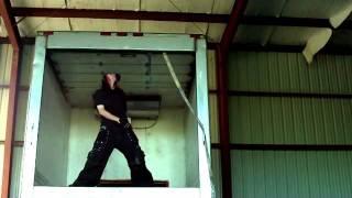 Marilyn Manson - Rock Is Dead Fan Video