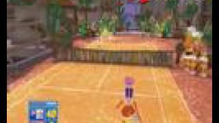 Video análisis/review Sega Superstars Tennis - PS3/360
