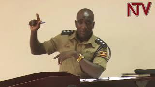 Okuwumbawuba ensonga mu musango gw'Afande Kirumira kwa wiiki ejja thumbnail