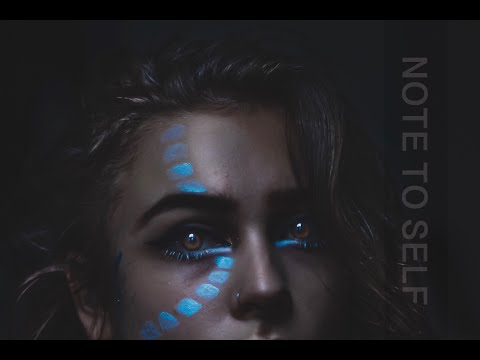 """""""Note To Self"""" 