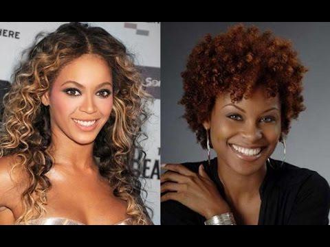 Best Hair Colors For Brown Skin Black Brown Eyes Light Hair
