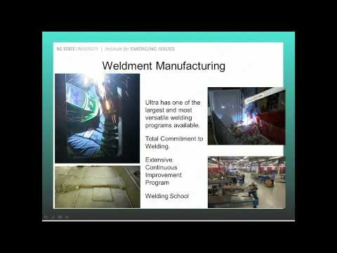 2013 Emerging Issue: @Manufacturing Works
