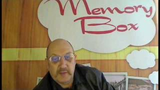 Colin Bambrough - Memory Bank Thumbnail