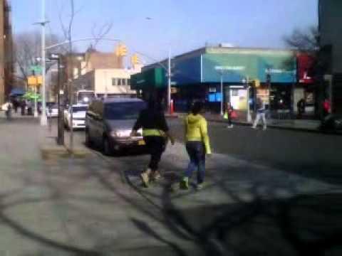 get into da hood in Jamaica Queens