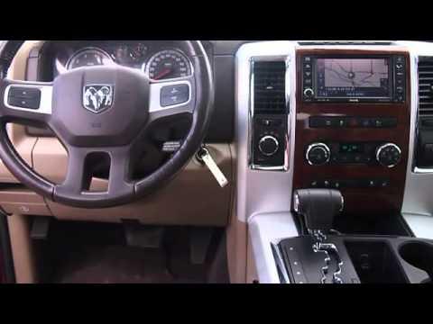 2010 Dodge Ram 1500 Crew Cab 4x4 Laramie Albion Motors