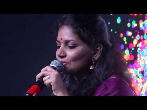 Life of a Musician   Vandana Srinivasan   TEDxCoimbatore