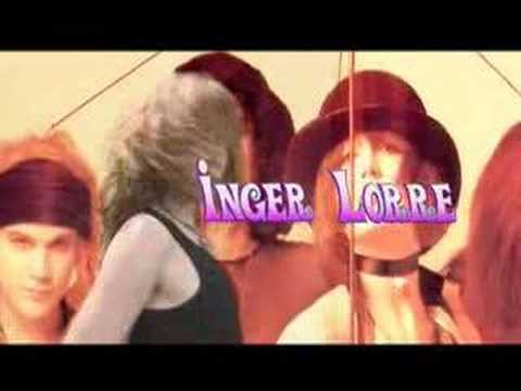 Nymphs Inger Lorre