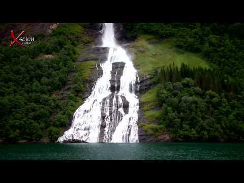 Norway 2013 #2 Geiranger to Briksdal Glacier