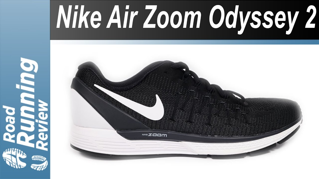 c8cd94b844db1 Nike Air Zoom Odyssey 2 Review - YouTube