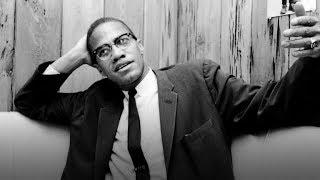 Malcolm X - Biography