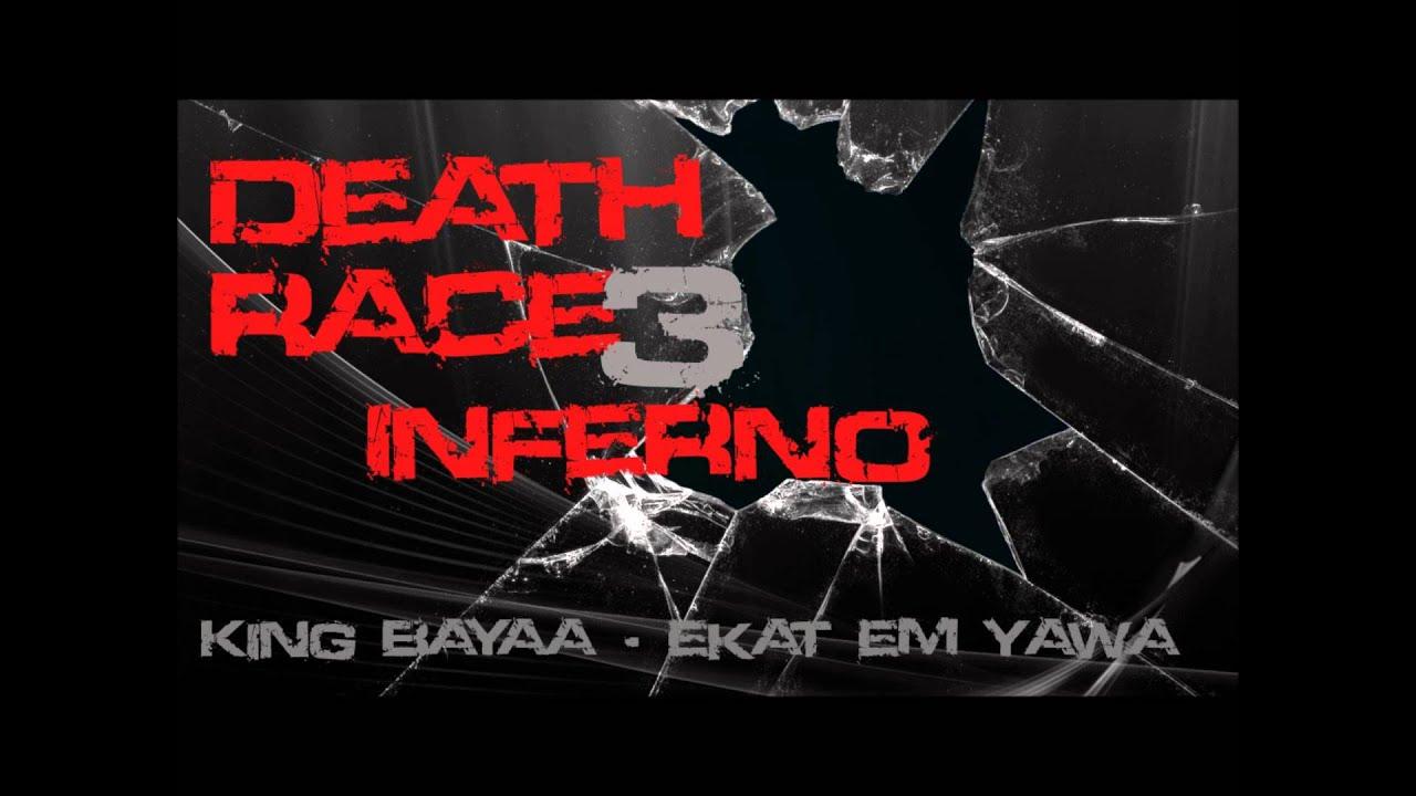 death race subtitles