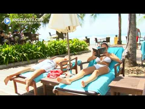 Kandaburi Resort & Spa 5★ Hotel Samui Thailand