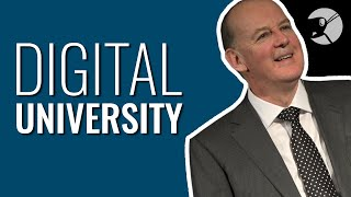 The Digital University and Other Mythical Creatures