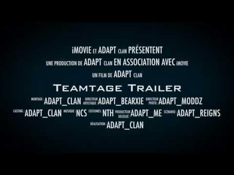 Teamtage Trailer