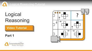 Logical Reasoning Tutorial - Part 1 thumbnail