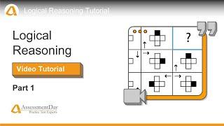Logical Reasoning Tutorial - Part 1 thumbnail