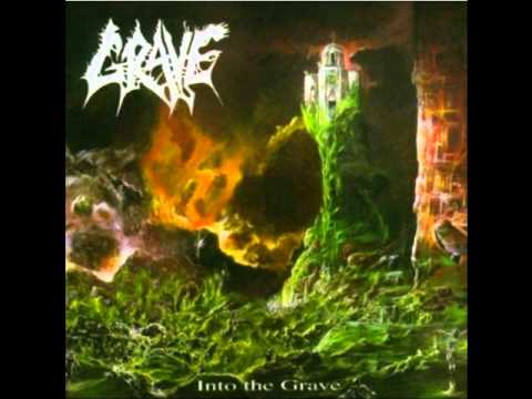 Grave - Into The Grave FULL ALBUM 1990