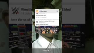 How to download wrestling revolution 3d mod 2k 16