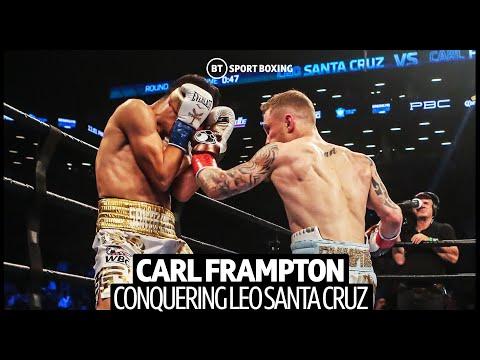Carl Frampton On
