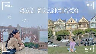 [미국서부여행] 샌프란시스코편 | 8월인데 낮 기온이 …