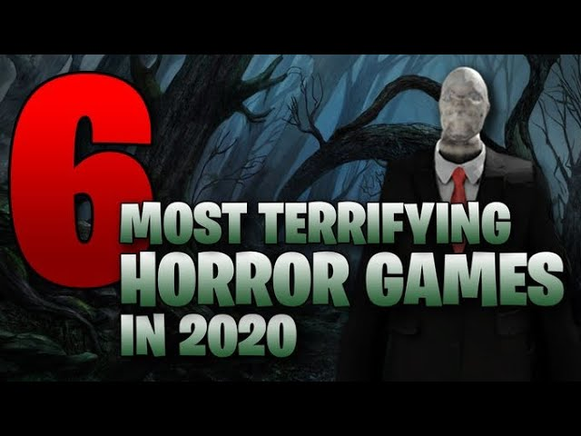 Best Horror Games On Roblox