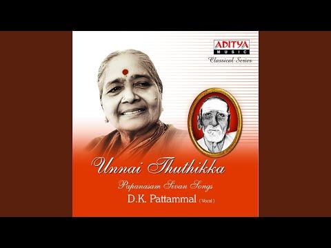Unnai Thuthikka
