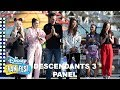 Descendants 3 Disney Channel Fan Fest with Movie SNEAK PEEK