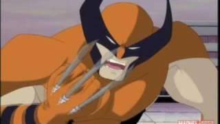X-Men Evolution Trailer
