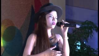 Trang Juli (Julia Nguyen) - Bang Bang Boom Boom cover
