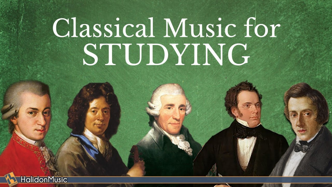 Classical Music For Studying Mozart Chopin Haydn Corelli Youtube