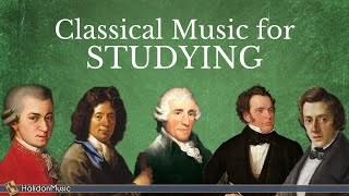 Download Classical Music for Studying - Mozart, Chopin, Haydn, Corelli... Mp3 and Videos