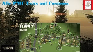 Download - Escape From Tarkov Customs Exit search