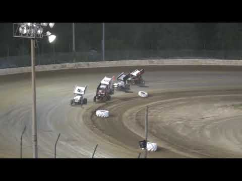 5-25-19   PLYMOUTH SPEEDWAY, PLYMOUTH, IN  CSR FEATURE