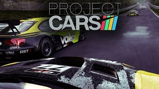 Project CARS [recenze]