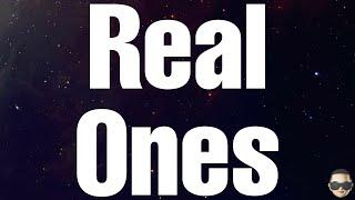 Morray - Real Ones (Lyrics)