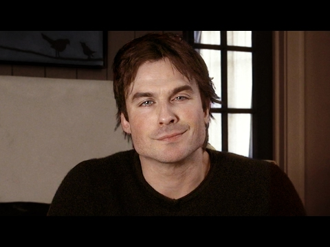 Watch the Vampire Diaries Finale with Ian Somerhalder // Omaze