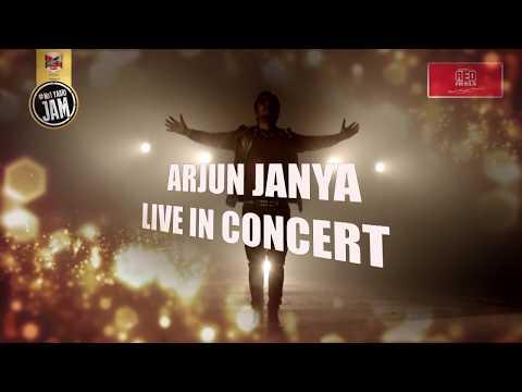 ARJUN JANYA LIVE IN CONCERT 2017 MANGALORE