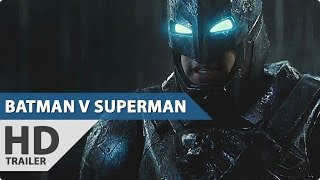Batman vs Superman: Dawn of Justice ALL New Movie Clips (2016) DC Superhero Movie HD