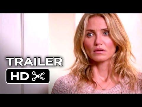 Sex Tape Official Trailer (2014) Cameron Diaz, Jason Segel Movie HD