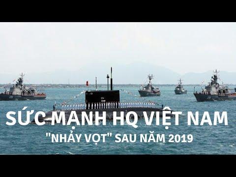 """Sức Mạnh Của Hải Quân Việt Nam """"nhảy Vọt"""" Thế Nào Sau Năm 2019   Tin Quân Sự"""